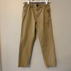 OshKosh Khaki Pants, Size 6